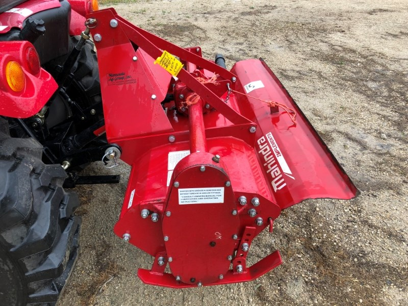 2017 Mahindra KTST5 Rotary Tiller For Sale