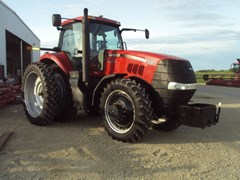 Tractor For Sale 2010 Case IH M215 , 215 HP