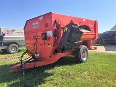 Feeder Wagon-Portable For Sale 2015 Kuhn Knight RA142