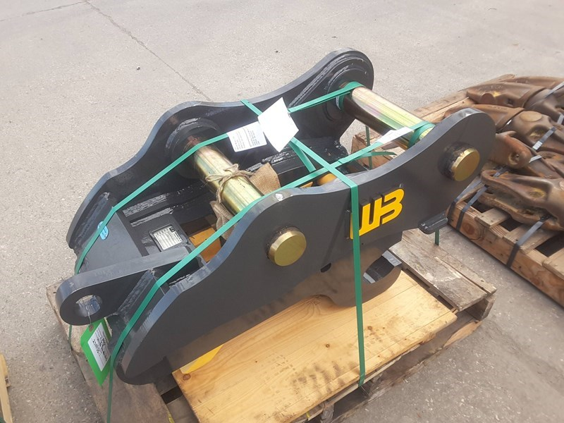 2018 Werk-Brau PC240QC Excavator Coupler For Sale
