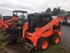 Skid Steer For Sale 2016 Kubota SSV65PHC