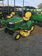 Riding Mower For Sale:  2015 John Deere X730