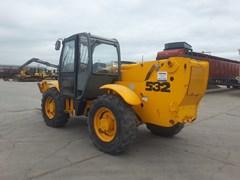 Forklift For Sale:  1997 JCB 532