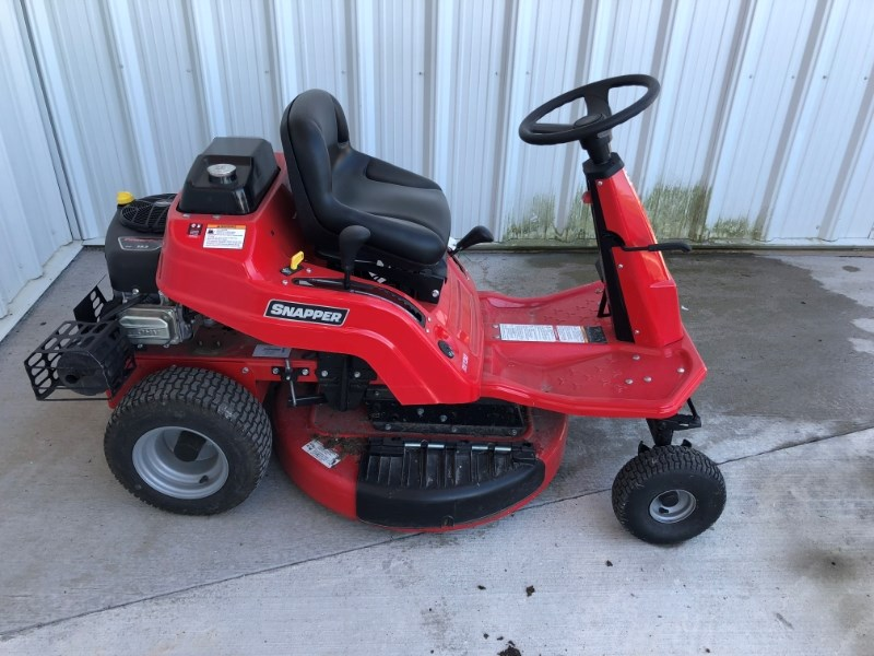 2017 Snapper RE130 Riding Mower For Sale