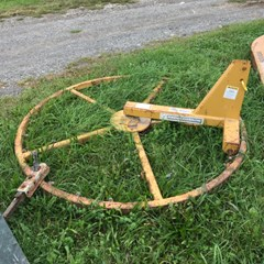 Disk Harrow For Sale Misc 6 FT