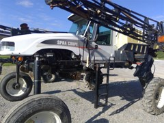 Sprayer-Self Propelled For Sale 2008 Spra-Coupe 4655