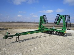 Tillage For Sale 2004 John Deere 200