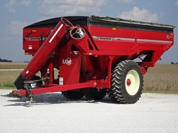 2012 Unverferth 1015 Grain Cart For Sale