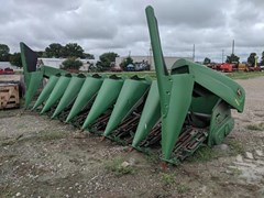Header-Row Crop For Sale 2006 John Deere 893