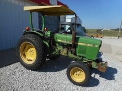 Tractor For Sale 1982 John Deere 950 , 31 HP