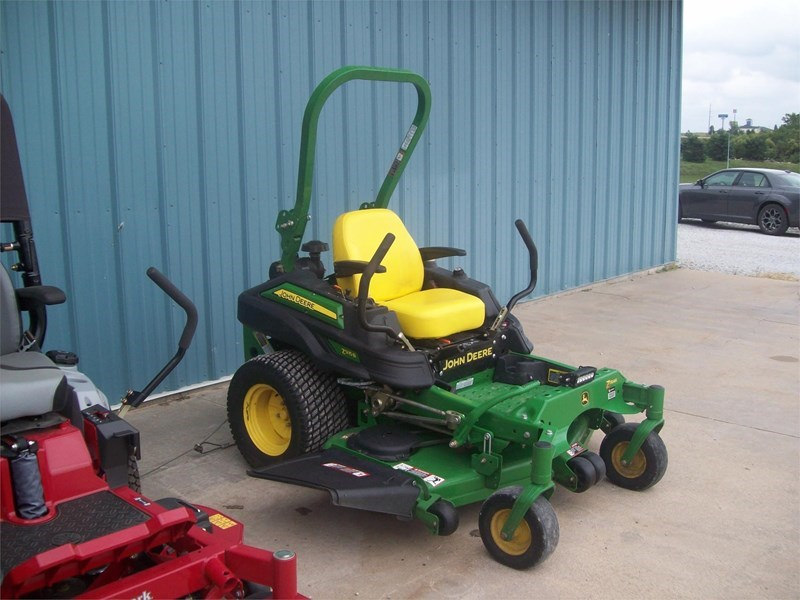 2013 John Deere Z915B Zero Turn Mower For Sale