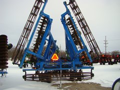 Vertical Tillage For Sale 2011 Landoll 7430-29