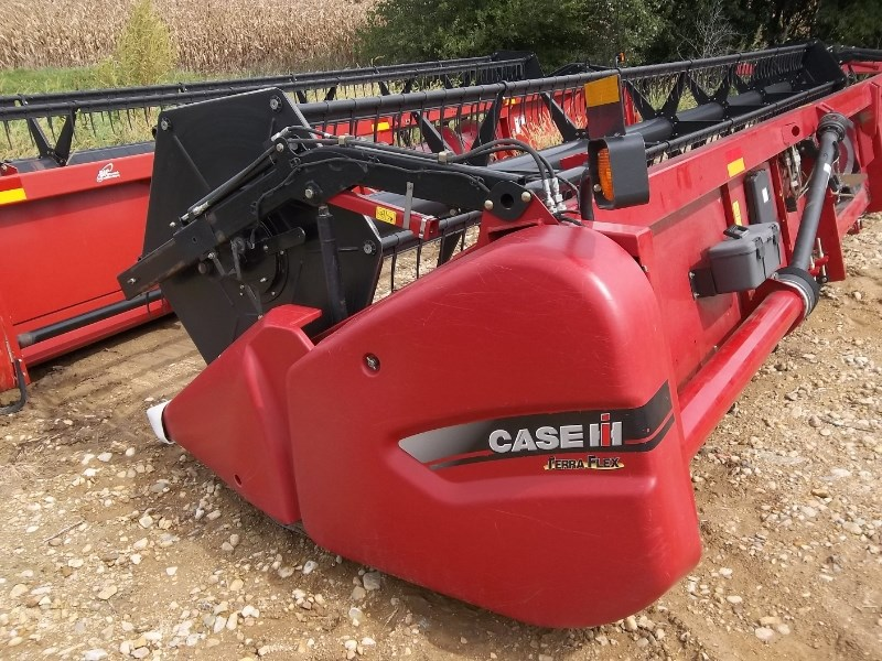 2014 Case IH 3020-30 Header-Auger/Flex For Sale