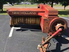 Baler-Square For Sale 1977 New Holland 310