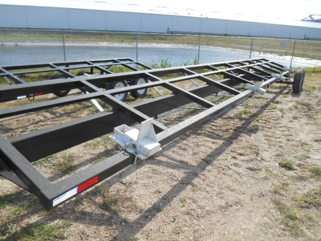 2016 Wemco HC-36 Header Trailer For Sale