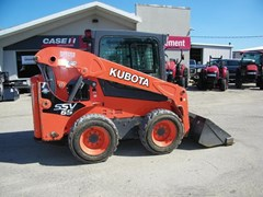 Skid Steer For Sale 2017 Kubota SSV65 , 65 HP