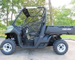 Utility Vehicle For Sale: 2019 Can-Am 2019 DEFENDER DPS HD5 GREEN SKU # 8WKB