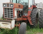Tractor For Sale: 1979 International 1486