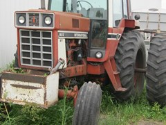 Tractor For Sale 1979 International 1486