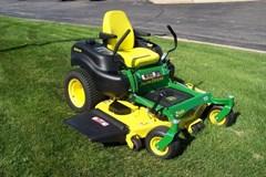 Riding Mower For Sale 2015 John Deere Z665 , 24 HP
