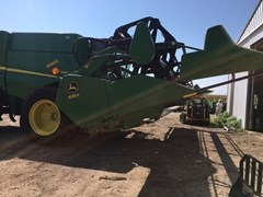 Header-Auger/Flex For Sale 2012 John Deere 635F
