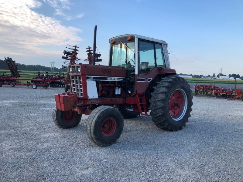1978 International 1086 Tractor For Sale