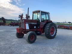 Tractor For Sale 1978 International 1086