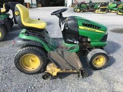 Riding Mower For Sale 2006 John Deere LA150 , 26 HP