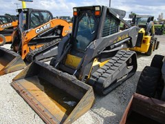 Skid Steer-Track For Sale 2005 New Holland LT185B
