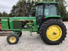 Tractor For Sale 1983 John Deere 4250 , 120 HP