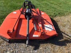 Rotary Cutter For Sale:  2016 Land Pride RCR1860
