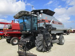 Combine For Sale 1993 Gleaner R62