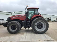 Tractor For Sale 2014 Case IH Magnum 370 , 370 HP