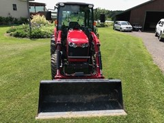 Tractor For Sale 2014 Massey Ferguson 1742 , 42 HP