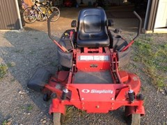 Riding Mower For Sale 2007 Simplicity CHAMPION , 20 HP