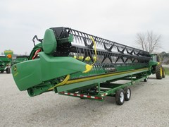 Header-Draper/Flex For Sale 2018 John Deere 635FD