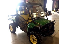 Utility Vehicle For Sale 2015 John Deere GATOR XUV 625i