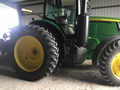 Tractor For Sale 2018 John Deere 7210R , 210 HP