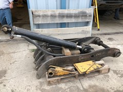 Excavator Thumb For Sale:  CP PC240T