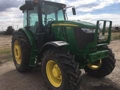 Tractor For Sale 2016 John Deere 6135E