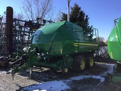 Baler-Big Square For Sale 2016 John Deere L340