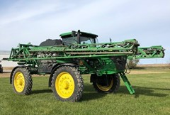 Sprayer-Self Propelled For Sale 2015 John Deere R4045