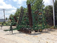 Mulch Finisher For Sale 2005 John Deere 726