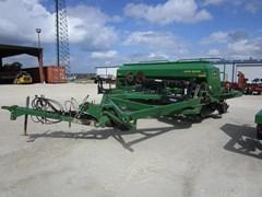 Grain Drill For Sale 2001 John Deere 1560