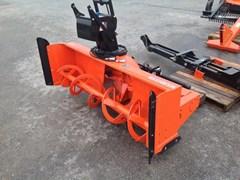 Snow Blower For Sale:  2013 Kubota L4479
