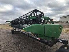 Header-Draper/Flex For Sale 2013 John Deere 635FD