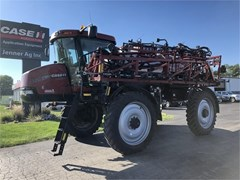 Sprayer-Self Propelled For Sale 2011 Case IH PATRIOT 4420