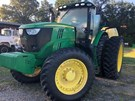 Tractor For Sale:  2012 John Deere 6210R