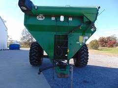 Grain Cart For Sale 1999 J & M 750-16
