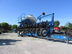 Planter For Sale 2017 Kinze 3660